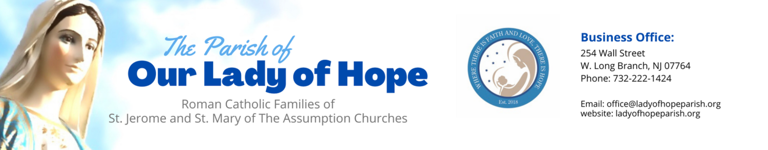 Parish of Our Lady of Hope